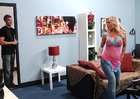 Amber Lynn & Chris Johnson in My Friends Hot Mom - Sex Position 2