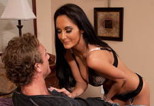 Watch Ava Addams porn videos