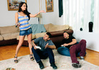 Ava Addams & Johnny Castle in My Friends Hot Mom - Sex Position 2