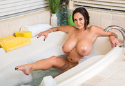 Ava Addams & Tyler Nixon in My Friend's Hot Mom