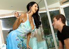 Ava Addams & Xander Corvus in My Friends Hot Mom - Sex Position 2