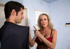 Brandi Love & Giovanni Francesco in My Friend's Hot Mom - Sex Position 2
