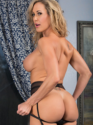 Brandi Love & Giovanni Francesco in My Friends Hot Mom - Centerfold
