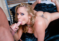 Watch Briana Banks porn videos
