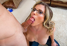 Watch Cory Chase porn videos