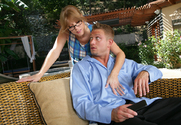 Darla Crane & Bill Bailey in My Friends Hot Mom - Sex Position 1