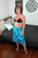 Mrs. De'Bella  - Centerfold