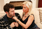 Diamond Foxxx & James Deen in My Friends Hot Mom - Sex Position 2