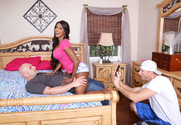 Diamond Jackson & JMac in My Friends Hot Mom - Sex Position 1