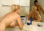 & Diane Diamonds in My Friends Hot Mom - Sex Position 2