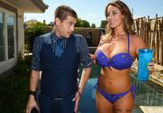Eva Notty & Xander Corvus in My Friends Hot Mom - Sex Position 1