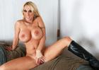 Holly Halston - Sex Position 1