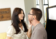 India Summer & Dane Cross in My Friends Hot Mom - Sex Position 1