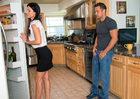 India Summer & Johnny Castle in My Friends Hot Mom - Sex Position 2