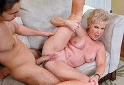 Mrs. Jewell & Andrew Andretti in My Friend's Hot Mom