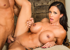Jewels Jade & Chad White in My Friends Hot Mom - Centerfold
