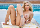 Julia Ann & Kris Slater in My Friends Hot Mom - Sex Position 2