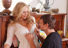 Julia Ann & Mr. Pete in My Friends Hot Mom - Sex Position 2