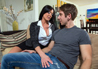 Kendra Lust & Danny Wylde in My Friends Hot Mom - Sex Position 2