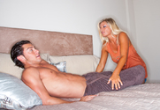 Kristal Summers & Seth Gamble in My Friend's Hot Mom