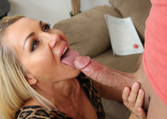 Lisa DeMarco & Xander Corvus in My Friends Hot Mom - Centerfold