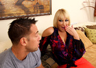 Mellanie Monroe & Johnny Castle in My Friends Hot Mom - Sex Position 2