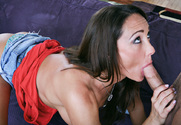 Michelle Lay & Chris Johnson in My Friends Hot Mom - Sex Position 2