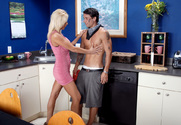 Misty Vonage & Alan Stafford in My Friend's Hot Mom - Sex Position 1