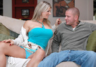 Vicky Vette & Scott Nails in My Friends Hot Mom - Sex Position 2