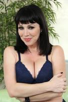Rayveness starring in Friend's Momporn videos with Average Body and Big Dick
