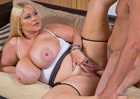 Samantha 38G & Tyler Nixon in My Friends Hot Mom - Sex Position 2