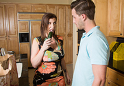 Sara Jay & Lucas Frost in My Friend's Hot Mom