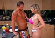 Sara Jay & Rocco Reed in My Friends Hot Mom - Sex Position 1