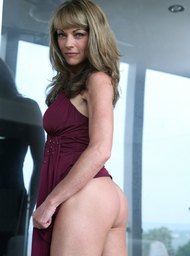 Shayla LaVeaux & Danny Mountain in My Friends Hot Mom - Centerfold