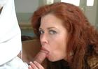 Mrs. Evans - Sex Position 2