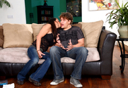 Teri Weigel & Jerry in My Friend's Hot Mom