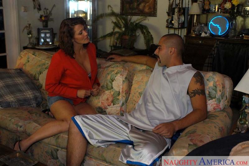 Mrs Vargas Milf 8