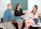 Mrs. Selena Steele & Christie - Sex Position 1