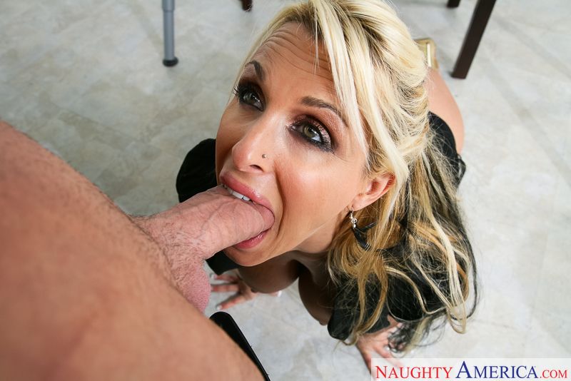 Holly halston day with a pornstar