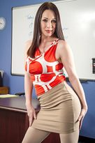 Rayveness starring in Teacherporn videos with 69 and American
