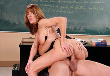 Watch Trisha Lynne porn videos