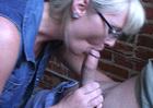Allison Kilgore &  in My First Sex Teacher - Sex Position 2