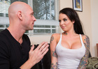 Christy Mack & Johnny Sins in My Girlfriend's Busty Friend - Sex Position 2