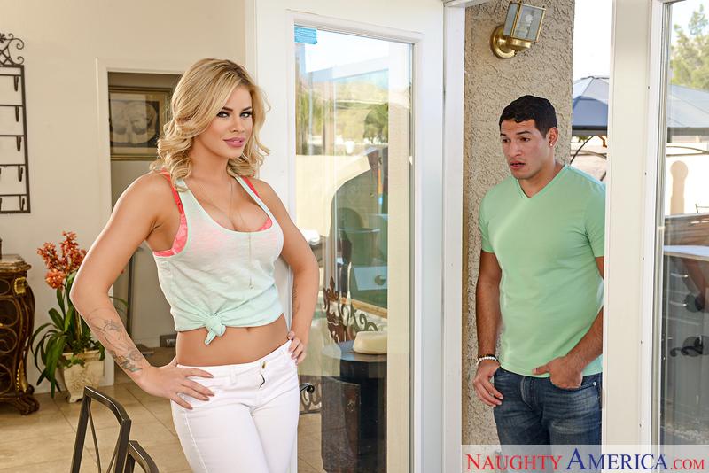 Naughtyamerica – Jessa Rhodes & Tony Martinez in My Girlfriend's Busty Friend
