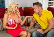 Summer Brielle & Johnny Castle in My Girlfriend's Busty Friend