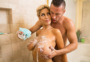 Bridgette B. & Danny Mountain in My Girl Loves Anal