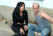 Katalina Linda & Matt Bixel in My Naughty Latin Maid