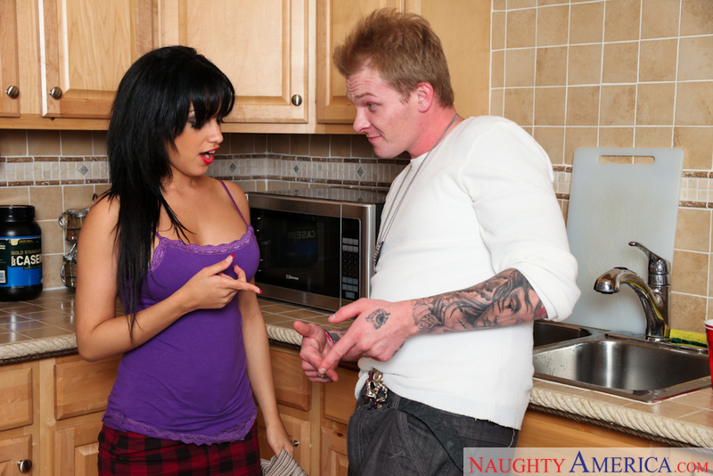 Abella Anderson in My Sisters Hot Friend - Click here!