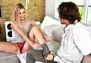 Alexa Grace & Tyler Nixon in My Sister's Hot Friend