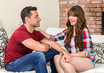 Watch Alison Rey & Ryan Driller in My Sister's Hot Friend